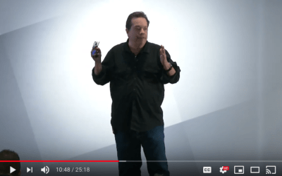 Writing to Advance Your Career with David Coleman a video from WLPC Phoenix 2020