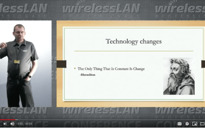 Human Impact of the Wi-Fi Community with Samuel Clements a video from WLPC Phoenix 2020