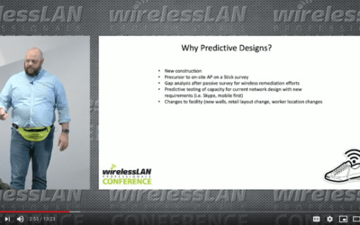 Predictive Designs Really Matter with Nick Shoemaker a video from WLPC Phoenix 2020